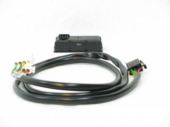 Afisaj cutie de viteze pentru macara Terex-Demag-AC120
