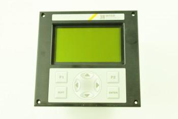 Afisaj de control - display pentru macarale marca Terex-Demag-AC25
