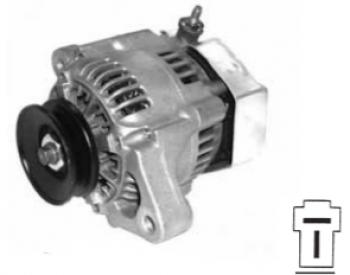 Alternator 12V JLG