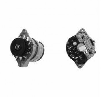 Alternator14V 65A aftermarket pentru tractoare John Deere