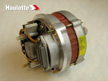 Alternator nacela Haulotte COMPACT 10/12 DX.  HA15, HA16 PE-PX, HA16/1 SPX-X, HA20/26/260 PX, H12 SX-SXL, H14 TX, H16 TPX