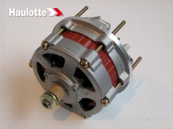 Alternator nacela Haulotte H12/15 SD-SDX-SXL, H18 SDX-SX-SXL, H21 TX, H23/25 TPX