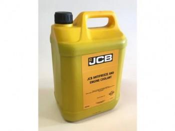 Antigel fluid 5 litri pentru budoexcavator JCB HD4X