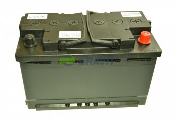 Baterie 12V John Deere