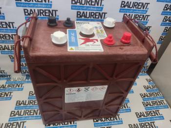 Baterie de tractiune TROJAN J305P-AC, 6V