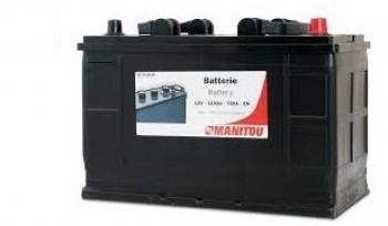 Baterie pentru incatoare telescopice Manitou