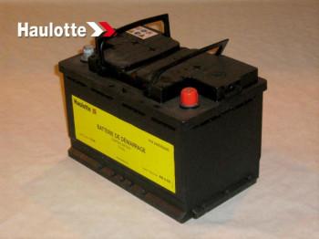Baterie N66 MF57113 Haulotte