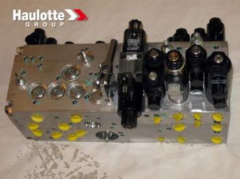 Bloc hidraulic Haulotte