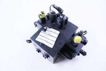 Bloc reductor rotativ Manitowoc Grove pentru macarale Grove-GMK5130
