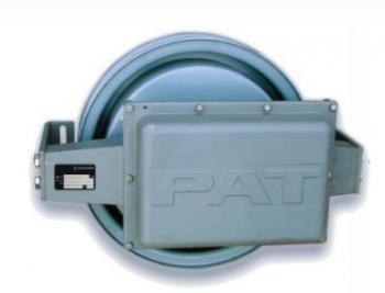 Bobina de cablu Liebherr pentru automacara Liebherr-LTM1025