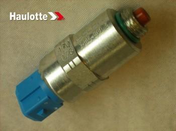 Bobina oprire motor pentru nacele Haulotte echipate cu motorizare Perkins