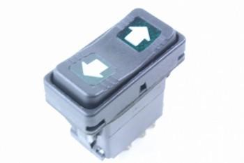 Buton intrerupator pentru macarale marca Terex-Demag-AC25