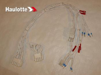 Cablaj panou comanda nacela electrica Haulotte Compact