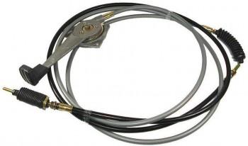 Cablu acceleratie JCB 3CX
