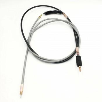 Cablu de acceleratie pentru buldoexcavator JCB 3CX 4CX