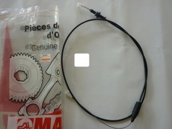 Cablu de comanda Manitou