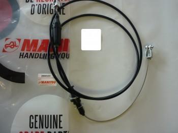 Cablu de comanda pentru incarcator Manitou