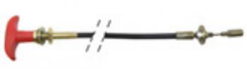 Cablu de control4930 mm pentru nacelaHaulotte