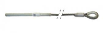 Cablu de otel de schimb pentru nacele Aichi