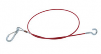 Cablu de otel pentru naceleNifty