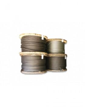 Cablu de ridicare pentru macarale marca Terex-Demag-AC120