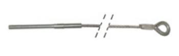 Cablu de schimb pentru nacele Aichi