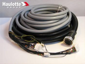 Cablu electric nacela foarfeca Haulotte