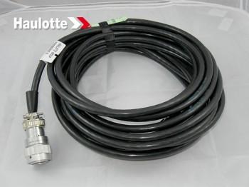 Cablu electric nacela foarfeca tip Haulotte