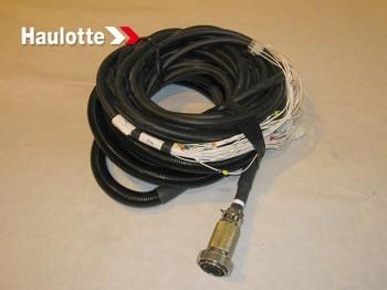 Cablu electric pentru nacela tip Haulotte
