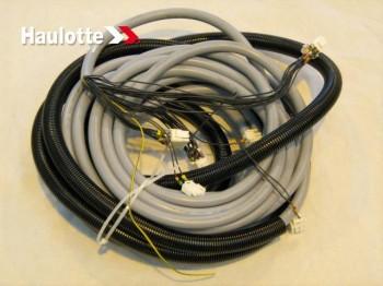Cablu electric nacela Haulotte cu comutator de prima generatie