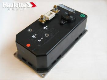 Calculator nacela foarfeca electrica Haulotte Compact