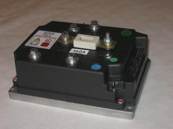 Calculator pentru nacela Haulotte STAR 10 AC, invertor Acex