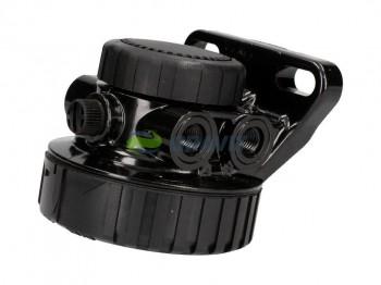 Cap filtru de combustibil pentru tractor John Deere