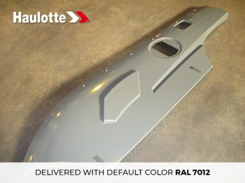 Capota motor naclea foarfeca diesel Haulotte Compact DX