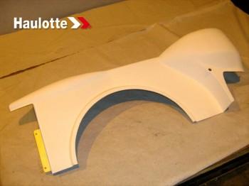 Capotaj lateral stanga nacela verticala Haulotte Star 10