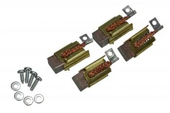 Carbuni pentru motor nacele