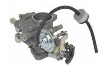 Carburator Aisan diametru 36mm stivuitor LPG