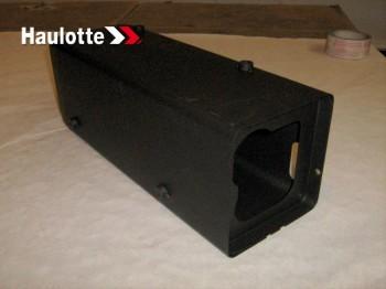 Carcasa exhaustare pentru nacela telescopica Haulotte 3L41C