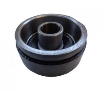 Carcasa pentru cilindru hidraulic pentru buldoexcavator  JCB 3CX 4CX