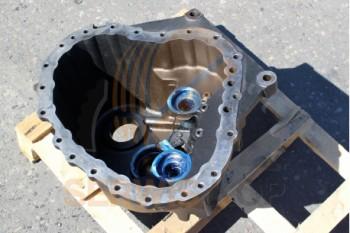Carcasa spate - schimbator de viteza - 4 viteze - transmisie pentru buldoexcavator JCB
