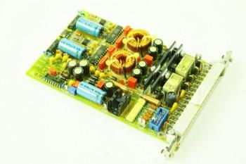 Card de conectare pentru macara Terex-Demag-AC100