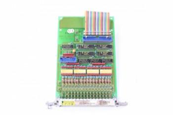 Card de extensie digital - placa de circuit pentru macarale Terex-Demag-AC100