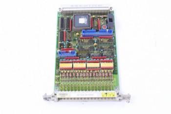 Card de intrare digital pentru macara Terex-Demag-AC100