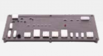 Cartela electronica JLG