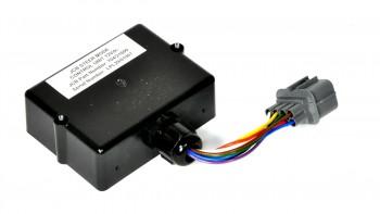 Cartela electronica - Cutie releu, P.C.B. modul de conducere pentru buldoexcavator 3CX SUPER 4CX LOADALL