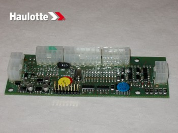 Cartela electronica nacela Haulotte OPTIMUM 8 AC
