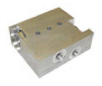 Circuit hidraulic integrat cu cartus pentru nacela Genie