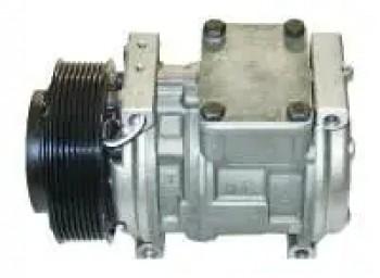 Compresor de aer condiționataftermarket pentru tractor John Deere