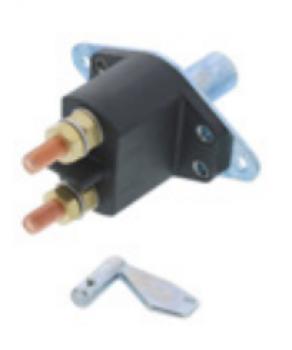 Comutator de deconectare a bateriei pentru nacela JLG