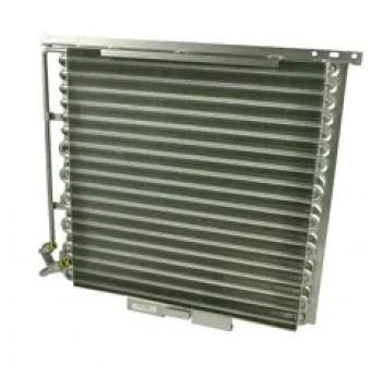 Condensator de aer condiționat aftermarket pentru tractoare John Deere